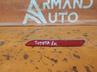 Запчасть отражатель задний левый Toyota Camry 2011-2014