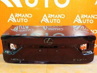 Запчасть крышка багажника Lexus ES 2012-2018
