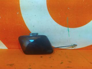 Запчасть заглушка буксировочного крюка передняя Audi A4 2015-нв