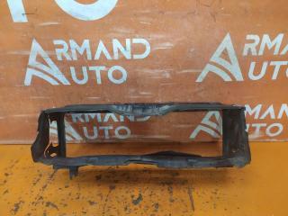 Запчасть воздуховод радиатора передний BMW 3 series 2011-нв