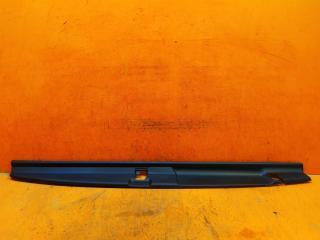 Запчасть накладка задней панели Lexus GX 2009-нв