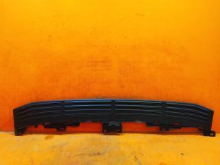 Запчасть накладка бампера задняя Lexus GX 2009-2013
