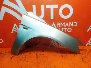 Запчасть крыло переднее правое Mitsubishi Lancer 2007-2017