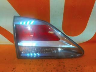 Запчасть фонарь внутренний левый Lexus RX 2012-2015