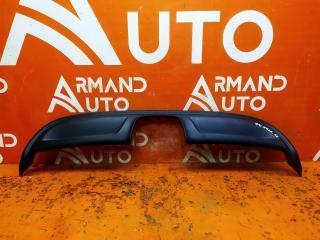 Запчасть накладка бампера задняя Porsche 718 Boxster 2016-нв