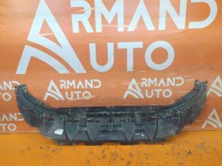 Запчасть пыльник бампера передний Audi Q7 2015-нв
