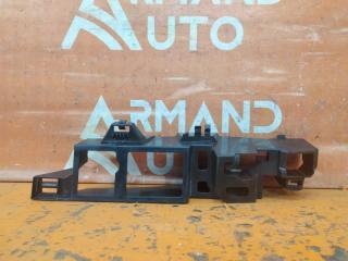 Запчасть абсорбер бампера задний правый Renault Sandero 2013-нв