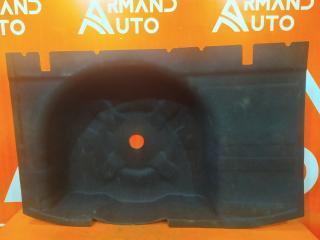 Запчасть обшивка пола багажника Kia Venga 2009-2018