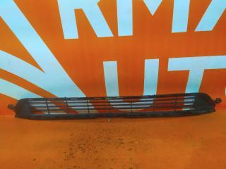 Запчасть решетка бампера передняя Toyota RAV4 2012-2015