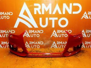 Запчасть бампер передний Audi A1 2014-2018