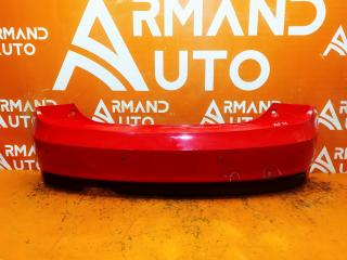 Запчасть бампер задний Audi A1 2014-2018