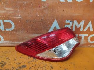 Запчасть фонарь внешний левый Nissan Almera 2012-2018