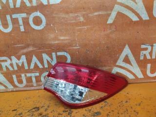 Запчасть фонарь внешний правый Nissan Almera 2012-2018