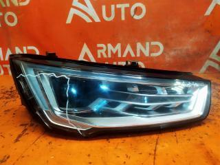 Запчасть фара правая Audi A1 2014-2018