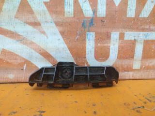 Запчасть кронштейн бампера задний левый Toyota RAV4 2015-2019