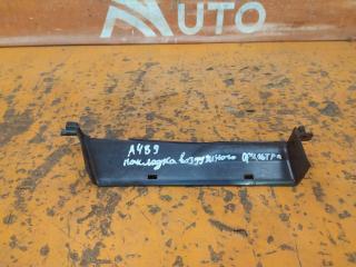 Запчасть воздуховод воздушного фильтра Audi A4 2015-нв