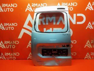 Запчасть дверь багажника левая Renault Dokker 2012-нв