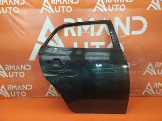 Запчасть дверь задняя правая Toyota Auris 2006-2010