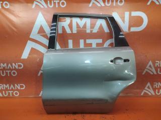 Запчасть дверь задняя левая Nissan Note 2005-2013