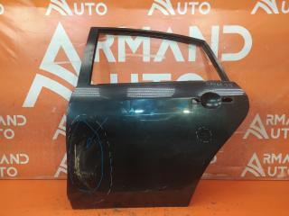 Запчасть дверь задняя левая Nissan Almera 2012-2018