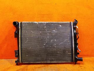 Запчасть радиатор двигателя (двс) Hyundai I20 2014-нв