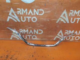 Запчасть накладка решетки радиатора Renault Kaptur 2016-нв