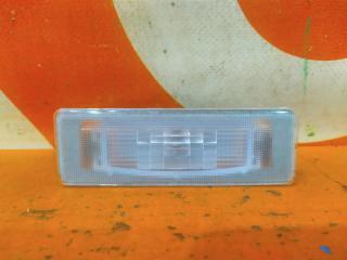 Запчасть подсветка номера Hyundai I40 2011-нв
