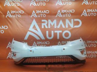 Запчасть бампер передний Nissan Murano 2014-нв