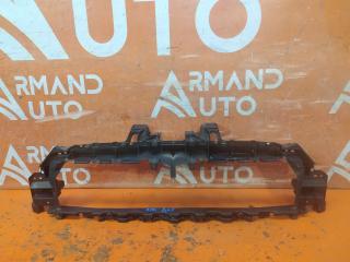 Запчасть кронштейн решетки радиатора Audi Q3 2014-2018