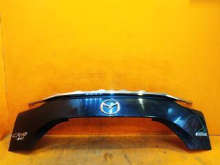Запчасть накладка двери багажника Mazda CX-9 2016-нв