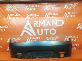 Запчасть бампер задний Mercedes AMG GT 2018-нв