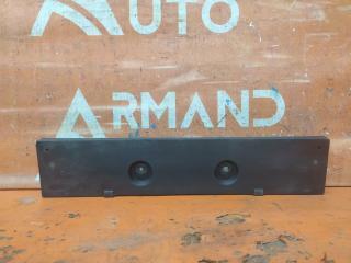 Запчасть площадка под гос номер передняя Ford Mondeo 2014-нв