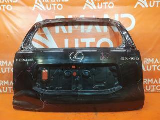 Запчасть дверь багажника Lexus GX 2009-нв