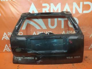 Запчасть дверь багажника Land Rover Freelander 2010-2014