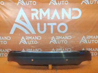 Запчасть юбка бампера задняя Nissan MURANO 2014-нв