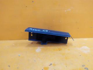 Запчасть кронштейн радиатора правый Renault Duster 2010-нв