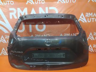 Запчасть дверь багажника Nissan Murano 2014-нв