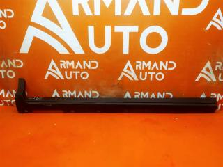 Запчасть накладка порога правая Ford Kuga 2012-нв