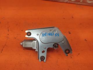 Запчасть моторчик стеклоочистителя двери багажника Infiniti FX / QX70 2008-2017