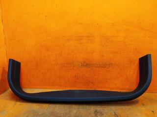 Запчасть обшивка двери багажника Ford Explorer 2015-2019
