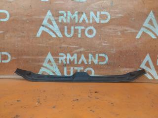 Запчасть уплотнитель капота Audi A4 2015-нв