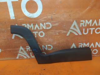 Запчасть молдинг двери задний правый Jeep Renegade 2014-нв