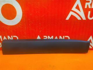 Запчасть молдинг двери передний правый Jeep Renegade 2014-нв
