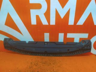 Запчасть пыльник бампера передний Audi TT 2014-нв