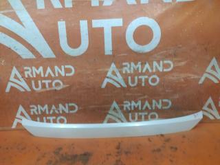 Запчасть накладка двери багажника Toyota RAV4 2015-2019