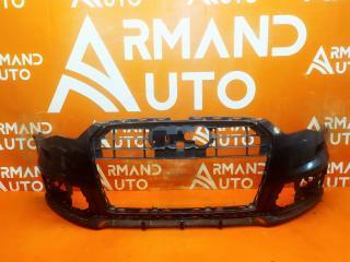 Запчасть бампер передний Audi A6 Allroad 2012-нв