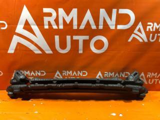 Запчасть абсорбер бампера передний Hyundai Tucson 2015-2018