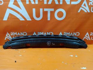 Запчасть абсорбер бампера передний Volkswagen Caddy 2015-нв