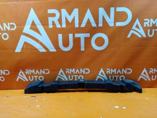 Запчасть абсорбер бампера передний Audi A1 2010-2015