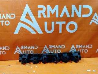 Запчасть абсорбер бампера задний Renault Fluence 2009-2017